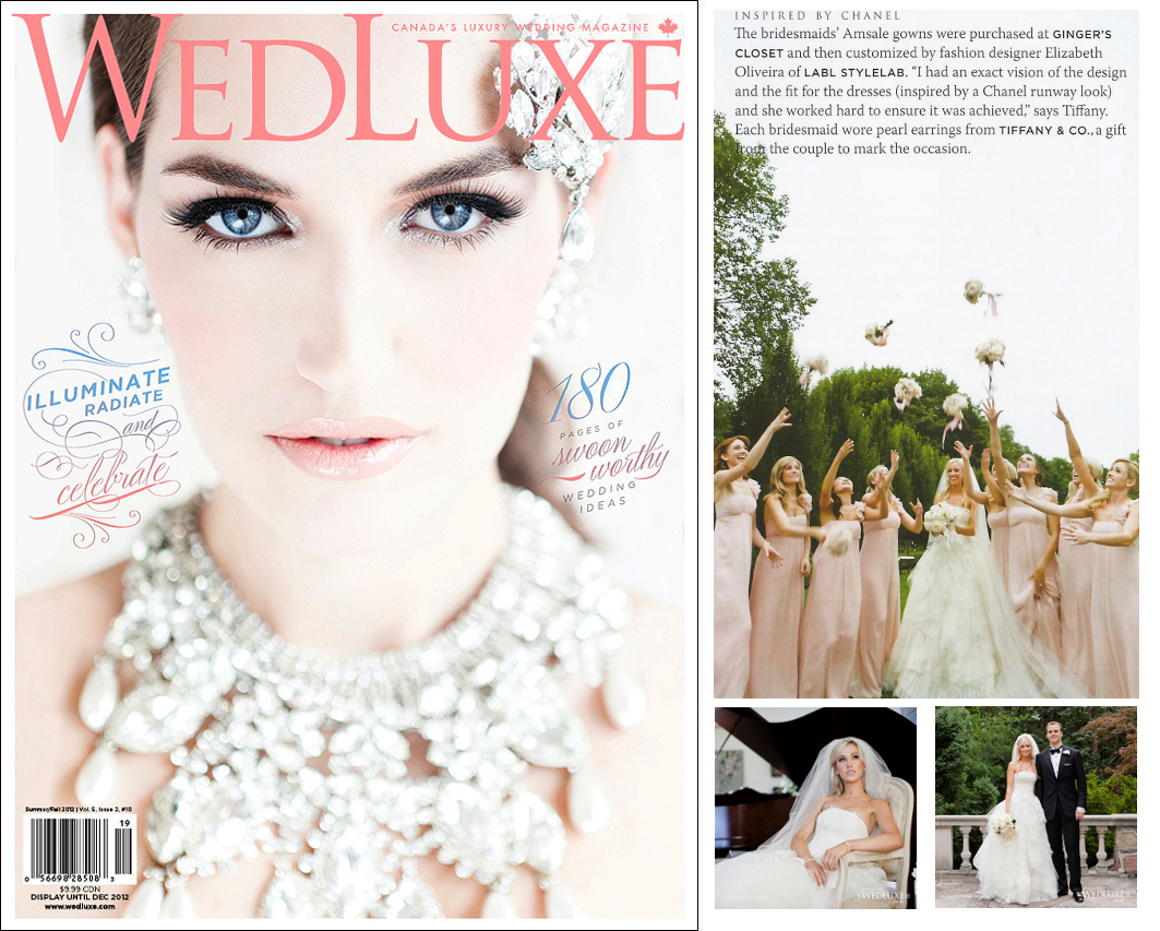 wedluxe summer fall 2012 coverwith credit